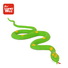 шучу продуктов мини-резиновые змеи оптом дешевые Китай игрушки для шутки