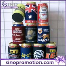 Funny 10 Pack Can Coolie Drink Coolers Coolies Manche à la bière
