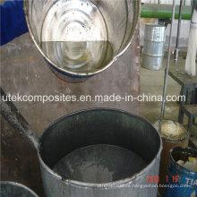 Ampliamente utilizado Resina de poliéster de baja contracción SMC / BMC