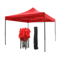 GAZEBO POP UP DE ACERO