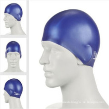 Promotion Customized Silicone Bathing Cap