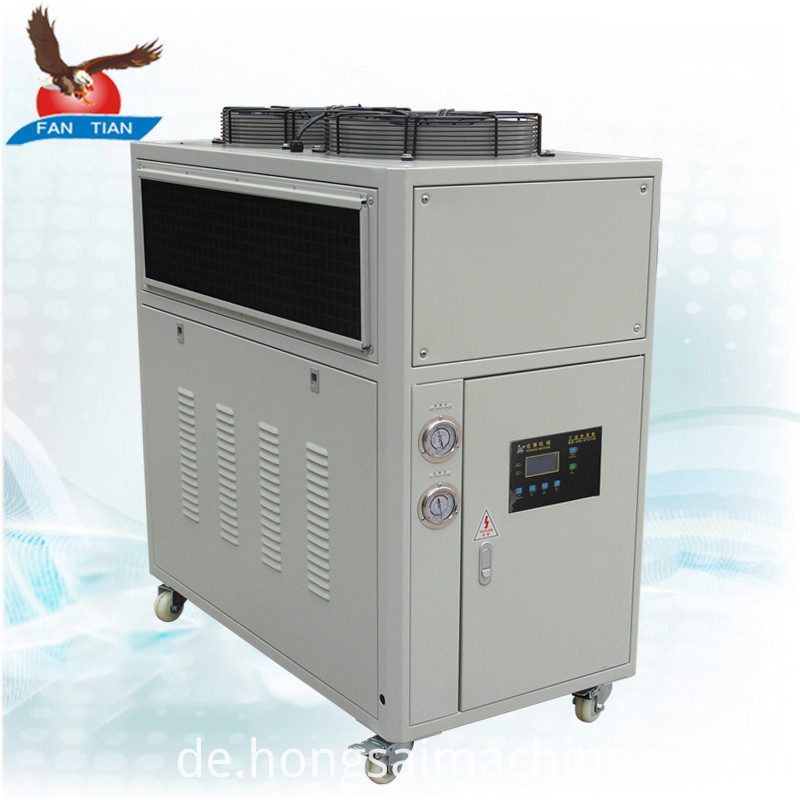 3hp air cooled chiller03