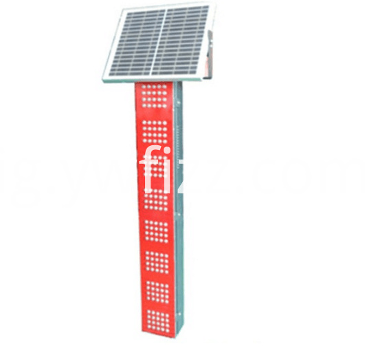 Solar Power Supply