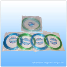 Fishing Line in Coil