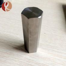 Brand new titanium hex bar ti bar grade 1 titanium bar with high quality