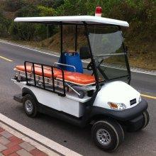 2017 Elektrisches Krankenwagen-Krankenhaus-Transport-Golf-Wagen