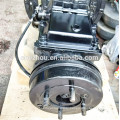 1700010-Q23511dongfeng truck gearbox assemble
