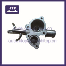 Diesel engine spare parts WATER OUTLET for HYUNDAI for KIA 25620-26100 25620-26160