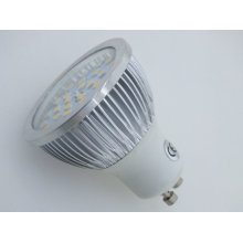 Nuevo GU10 2835 SMD LED Spotlight
