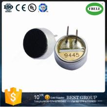 Omnidirectional Waterproof Condenser Electret Microphone (FBELE)