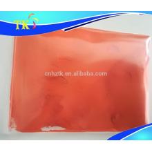 Lebensmittelqualität Tartrazin wasserlösliches zitronengelbes Farbpulver FD & C.NO.Yellow 5