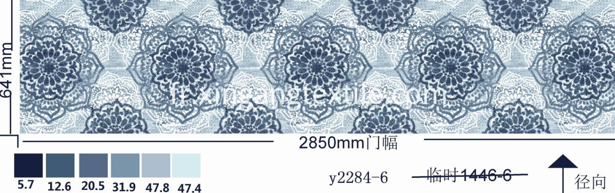 XINGANG BEDDING FABRIC (56)