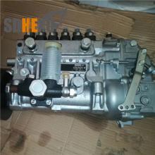DENSO 6151-73-1211 Kraftstoffeinspritzpumpe