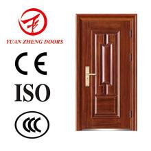 Puerta interior de la venta caliente del hierro Made-in-China