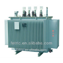 Three phase oil immersed copper winding Silicon steel 20kv distribution transformer