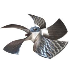 solas boat ship propeller marine stainless steel propeller