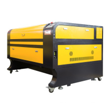 acrylic Co2 laser cutting  engraving machine with 80-watt laser power laser cutter