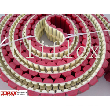 Endless PU Timing Belt Atg20-K17