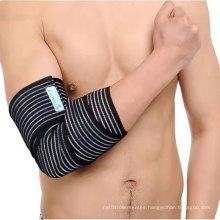Lightweight Knee Support Brace Strap Wraps Effectively Prevent Leg Muscle Injury Knee Brace