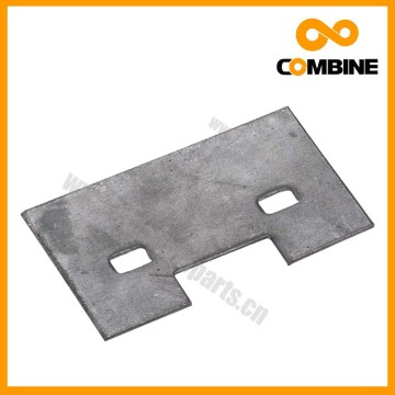Farm Machinery Steel Shape Paddle