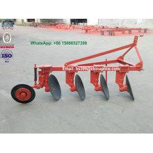1lyq-420 светлая обязанность диск плуг для мини-трактора