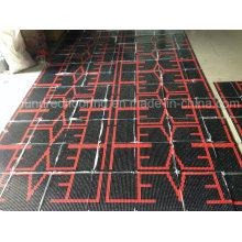 Background Design Glass Mosaic Wall Mosaic Pattern (HMP825)