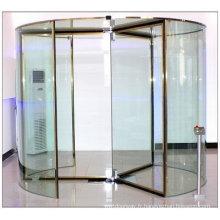 Supply CN système de porte automatique en cristal
