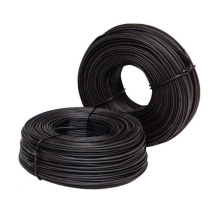 Tie rebar wire black annealed binding wire tying wire
