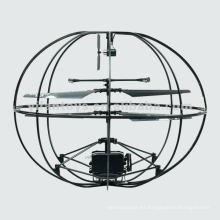 RC Flying UFO con cámara