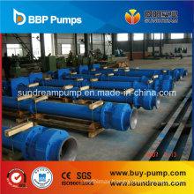 Jc/LC/Jck Long Line Shaft Vertical Turbine Deep Well Pump