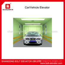 cheap car lifts goods elevator price