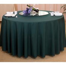 100% Linen Home Table Cloth / Hotel Tablecloth / Restaurant Tablecloth