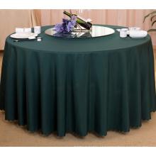 Pano de tabela Home de linho de 100% / toalha de mesa do hotel / toalha de mesa do restaurante