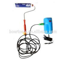 Elektrische Farbroller Power-Spritzwalze