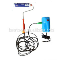 Rolo de pintura elétrico Rolo de pulverização de energia