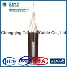 ¡Fuente profesional de la fábrica !! Cable conductor de cobre de alta pureza