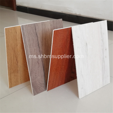 Papan Dinding Partition Hiasan MgO