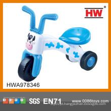 Passeio quente da venda no triciclo da criança do carro da roda 3
