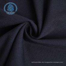 95 Polyester 5 Spandex Stretch Rib Ottoman Stoff