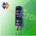 Topmay 108m 80V Schraube Terminal Aluminium elektrolytischer Kondensator