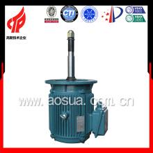 YCCL 3kw Mikro-Elektromotor für Kühlturm Lüfter