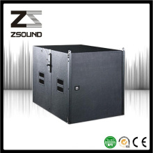 Zsound La118s Acoutic Night Club Subsonic Loudspeaker