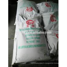 TCP, phosphate tricalcique, anti-agglomérant