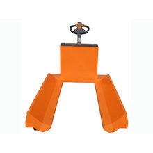Electric Paper Roll Pallet Truck Cheap