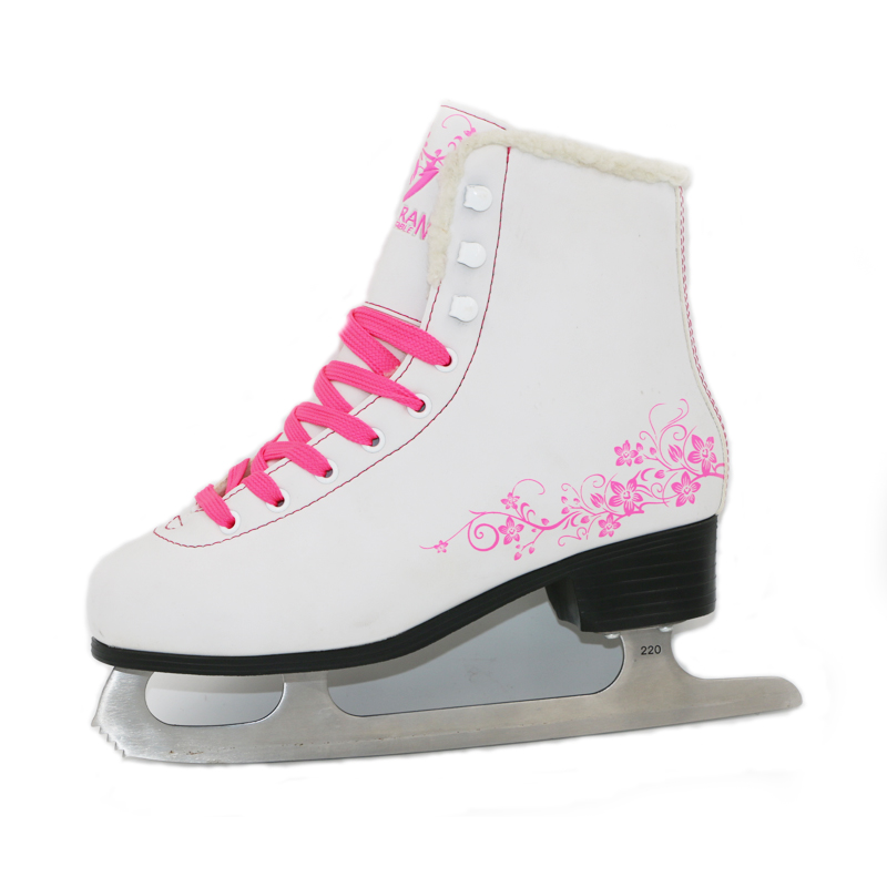 Top Women S Ice Skates 2017
