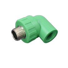 DN20-110 Hot And Cold Water Supply PPR Pipes  Fittings