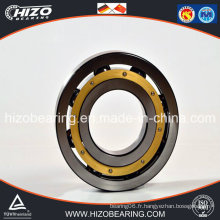 China Bearing Manufacturer Cross Section / Single Row / Deep Groove Ball Roulements (6316/6317/6318/6319/6320)