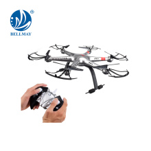 New Product Wholesales Upgraded Version 7.4V Battery Powerful Drone