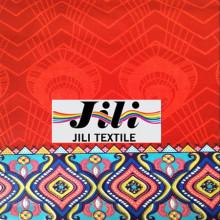 Ropa/alta calidad / / peinado/impreso/cera del algodón tela