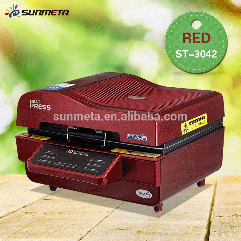 Phone Case Heat Press